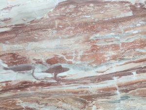 Matièrer Marbre Orobico rosso, Marbre