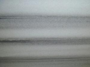 Matièrer Marbre Striato olympico, Marbre