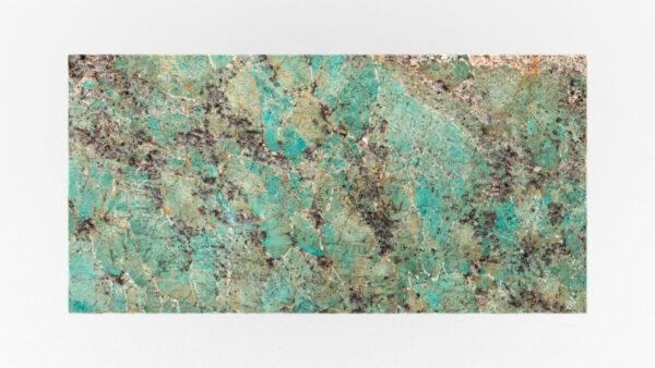 plateau rectangulaire granit vert
