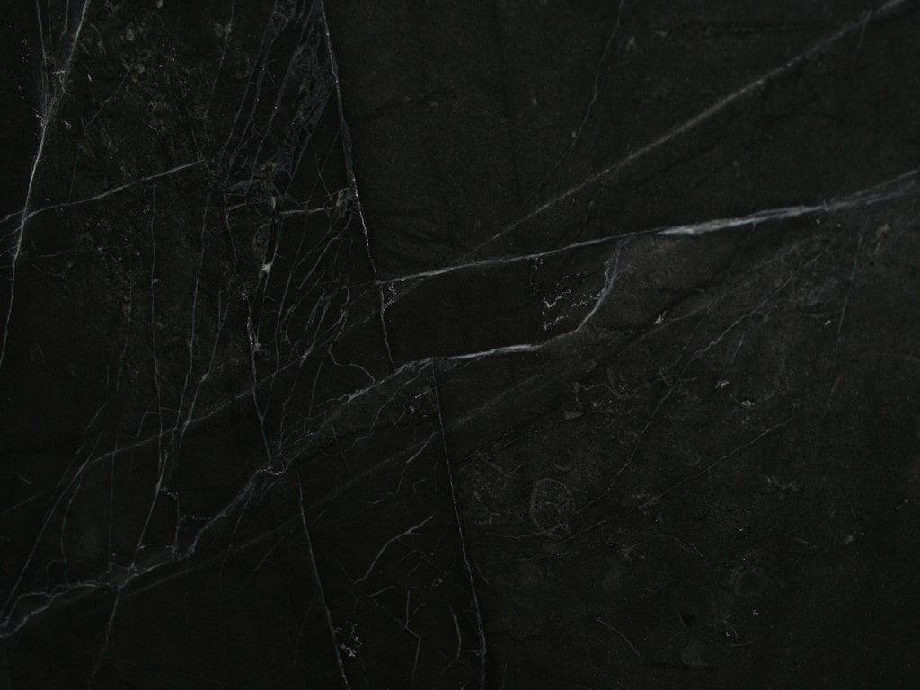 Matièrer Marbre Black silk,