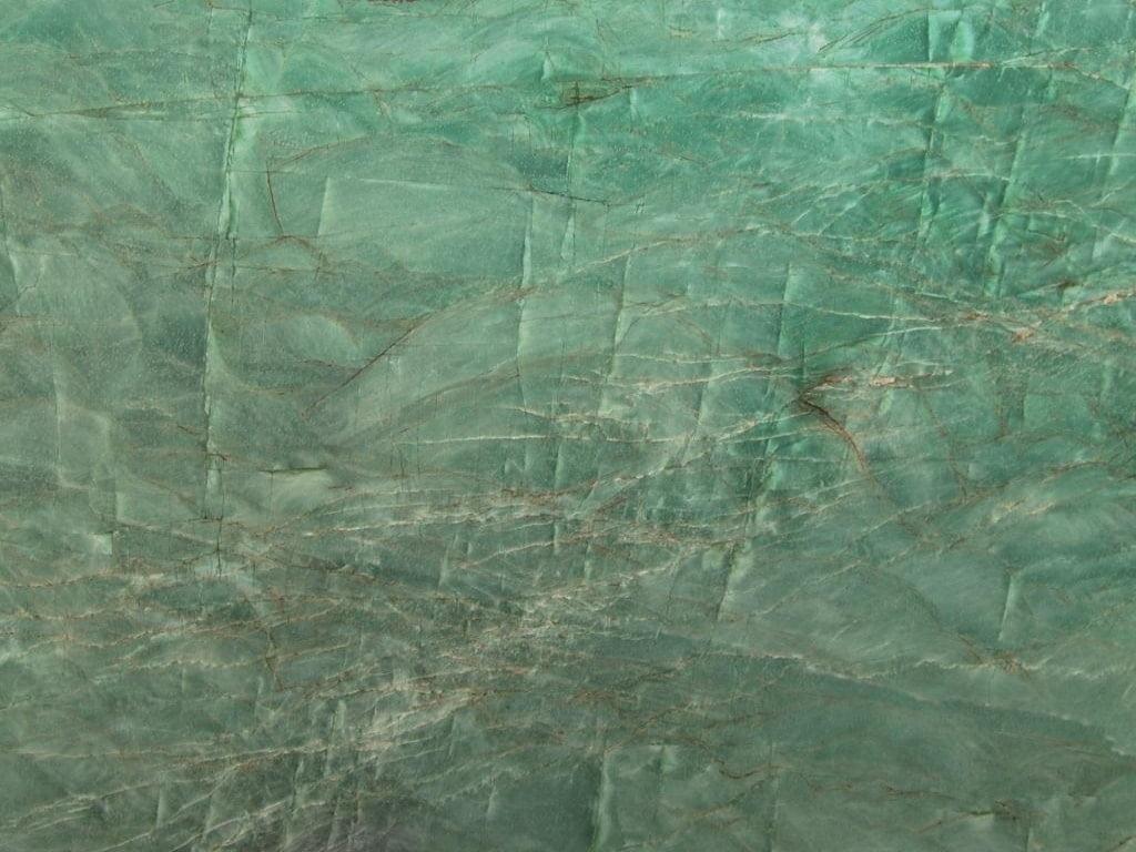 Matièrer Quartzite Emerald green,