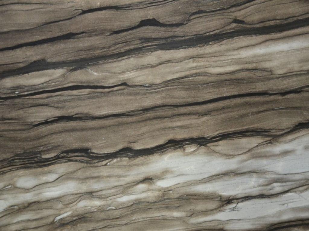 Matièrer Quartzite Sequoia brown,