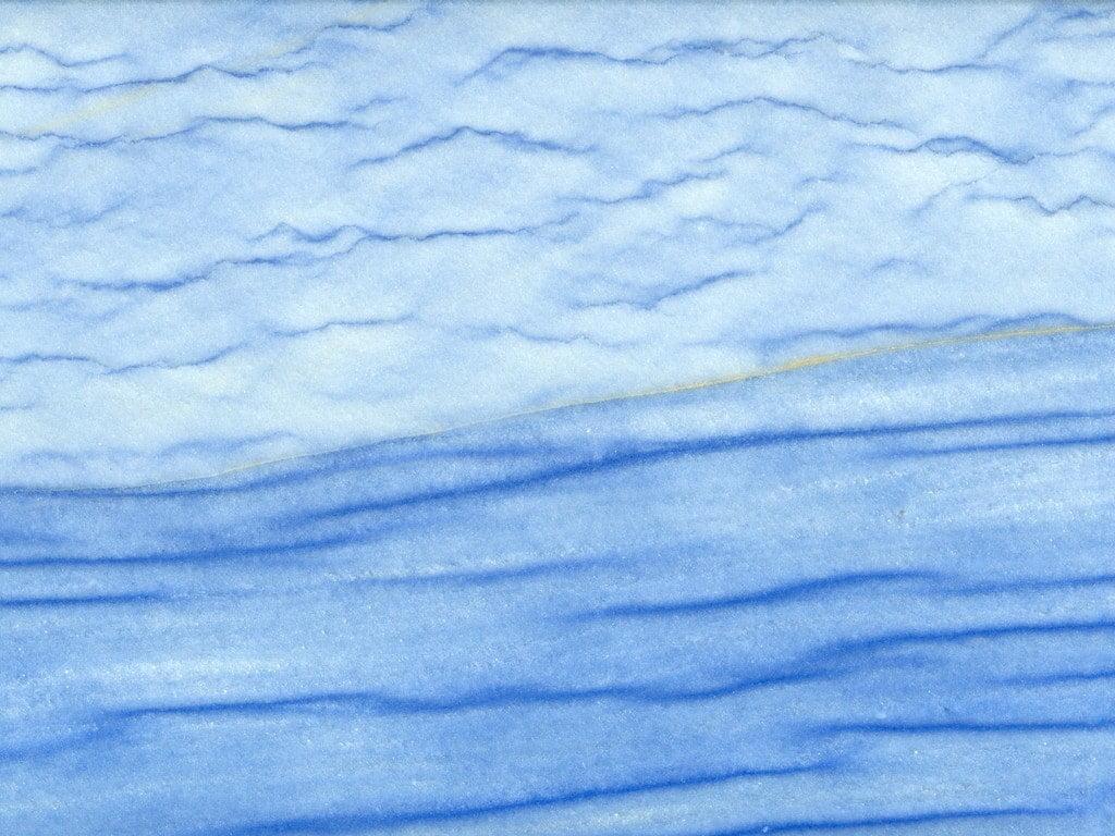 Matièrer Quartzite Azul macaubas,